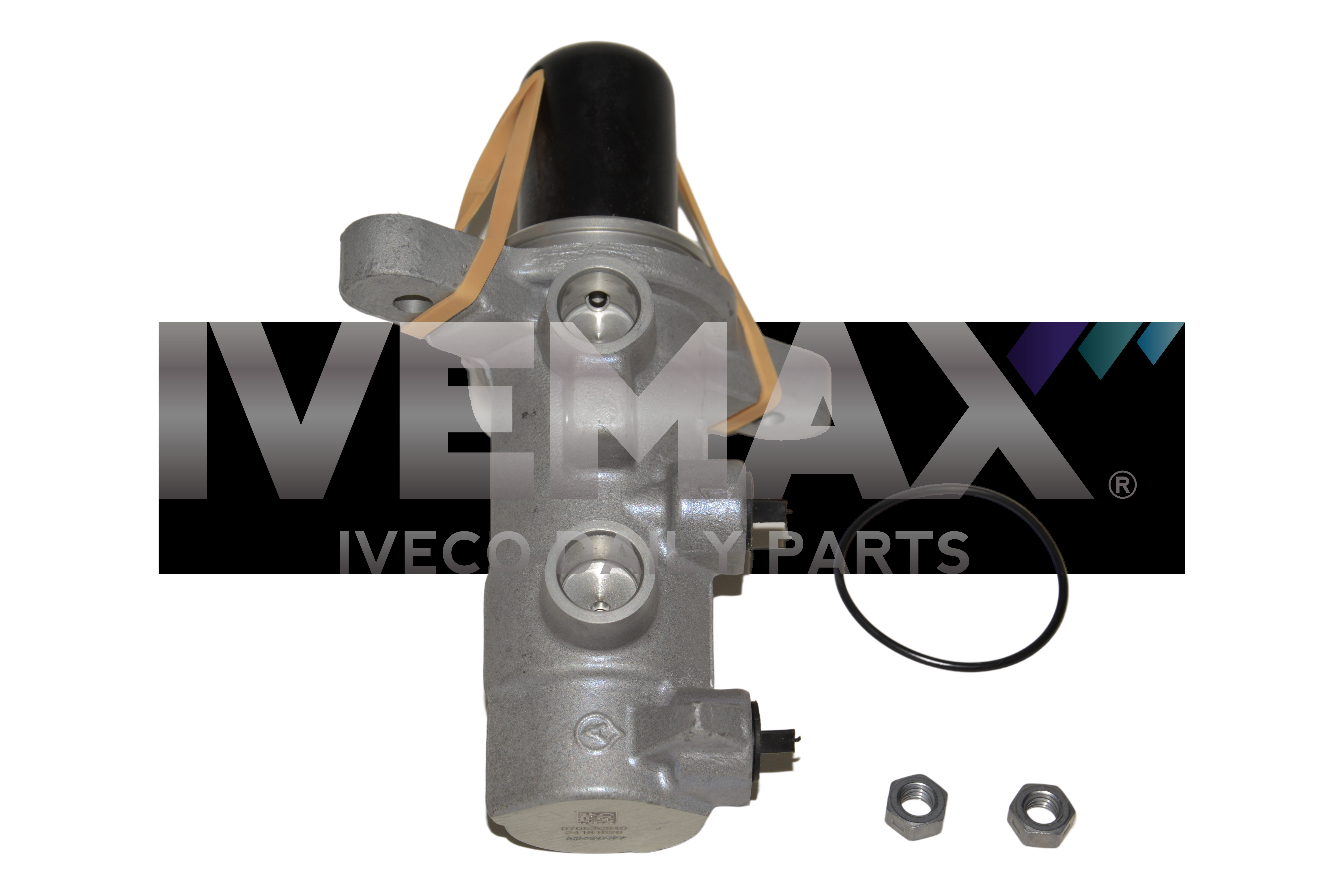 New *PROTEX* Brake Master Cylinder For IVECO DAILY 65C15 2D C//C RWD.
