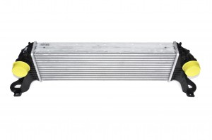 Iveco Daily 2012 2014 2019 intercooler