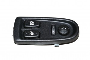 5801304491 Iveco Daily switch for window and mirror controller