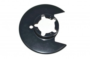 7181601 Iveco Daily brake disc cover rear 29L 35S