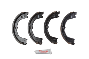 42535858 Iveco Daily 65C 70C brake shoes