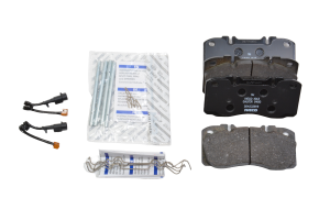 500086041 Iveco Daily 65C 70C front brake pads
