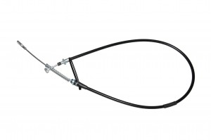 5802235437 Iveco Daily 65C 70C 06- hand brake cable