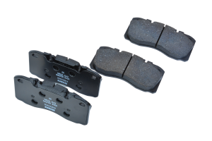 42555669 Iveco Daily 65C 70C front brake pads