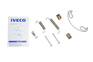 42556902 Iveco Daily 35C 50C handbrake repair kit