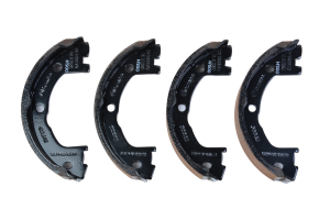2992568; 1906403 Iveco Daily 35C 50C brake shoes