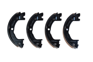 2995817 Iveco Daily 50C 03- brake shoes