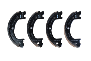 500054631 Iveco Daily 50C 2014 2019 brake shoes