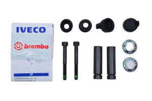 42555416 Iveco Daily 35S 35C 50C caliper guide repair kit